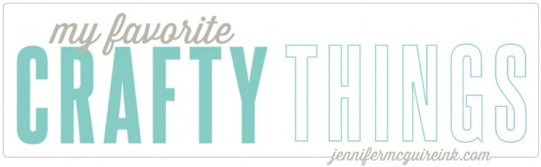 http://www.jennifermcguireink.com/my-favorite-crafty-things-2013