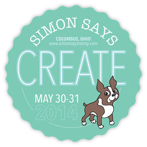 Simon Says Stamp Create Event