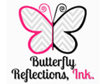 Butterfly-REflections