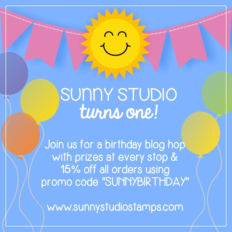 Birthday Blog Hop Graphic
