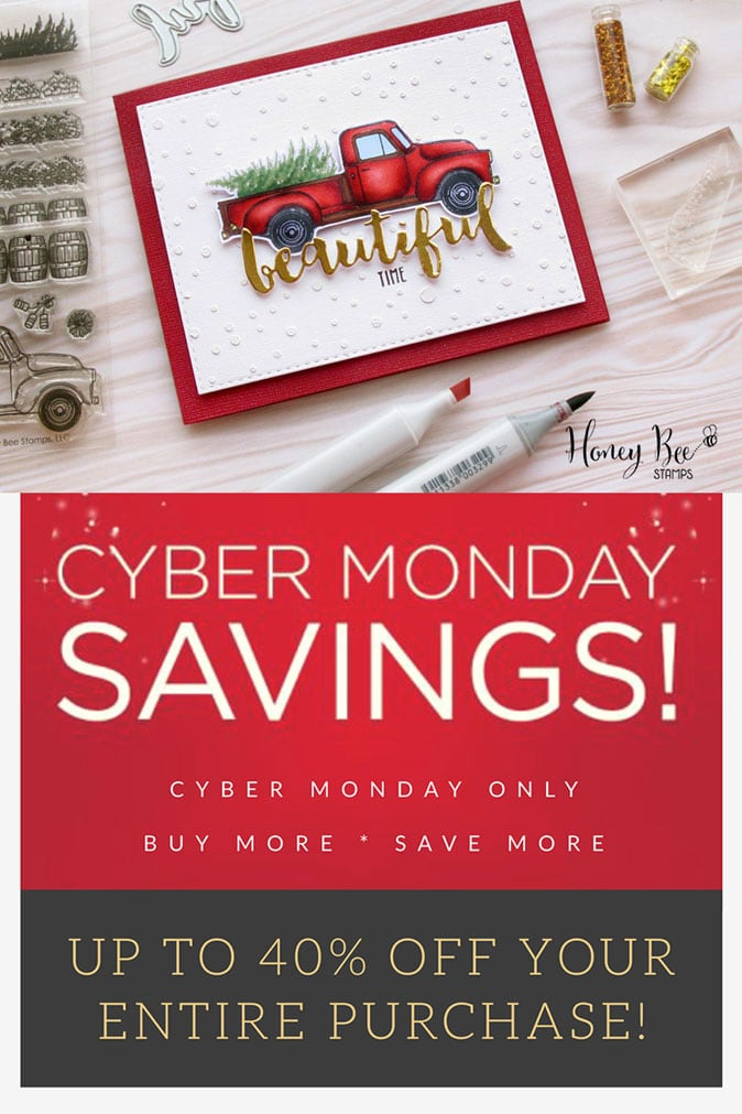 cyber-monday-honey-bee
