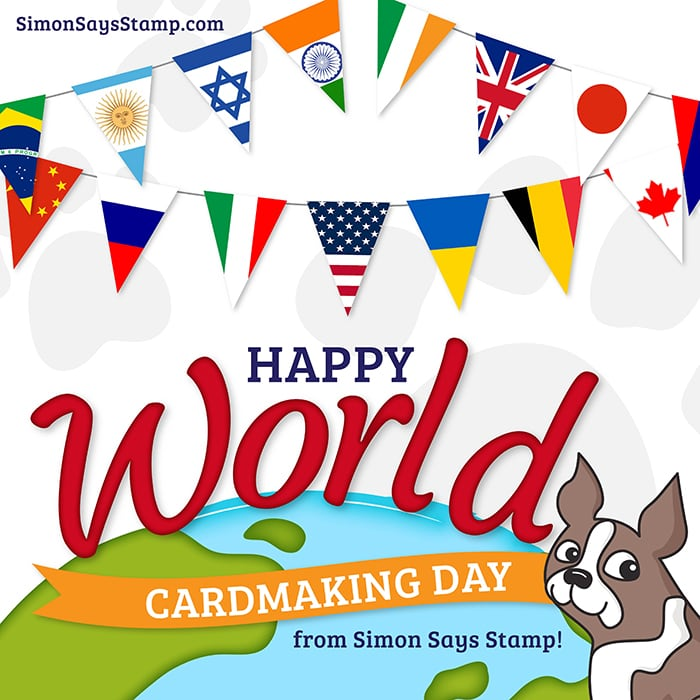 Crafty Sales and Events - World Cardmaking Day - Jennifer
