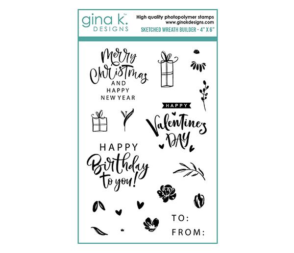 GINA - Free gift
