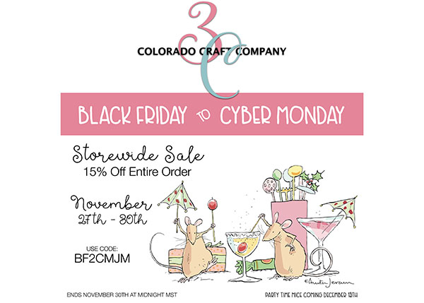 Colorado - 11/27 to 11/30