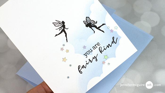 Easy Surprise Window Video by Jennifer McGuire Ink