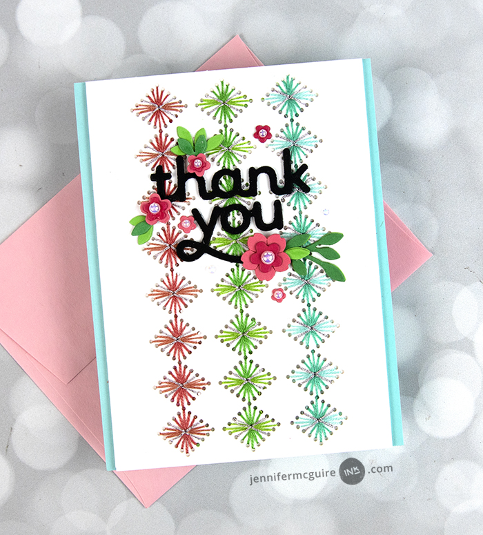My Favorite Cards Video By Jennifer McGuire Ink