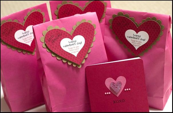 Happy Valentine\'s Day! - Jennifer McGuire Ink