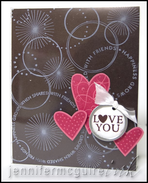 062308 Love You Card