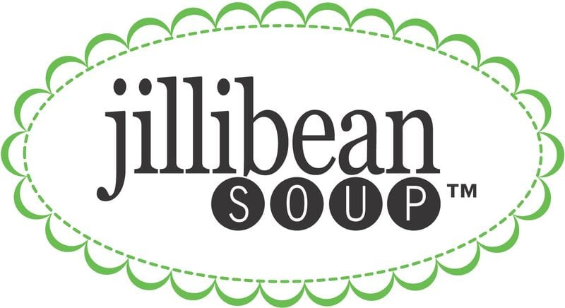 Jillibean logo for newsletter