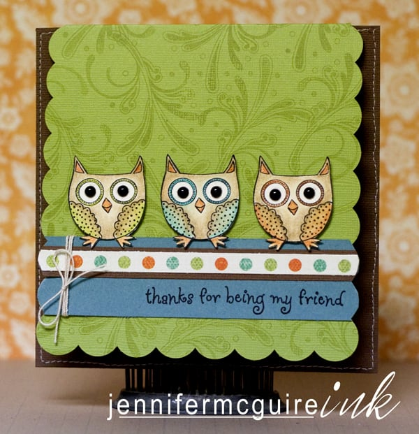 050709 three Owls