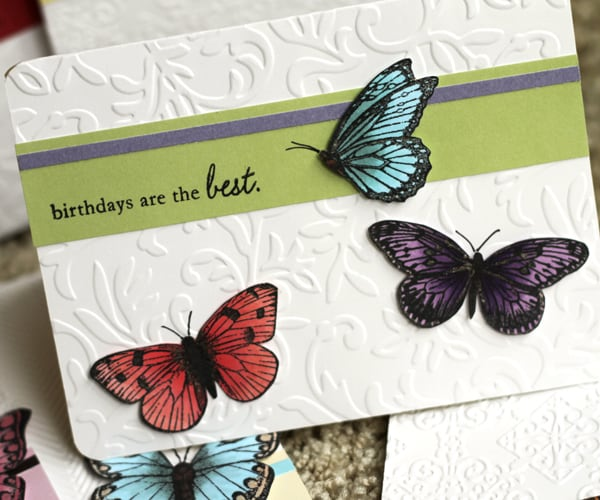 123109 Butterfly Cards 1