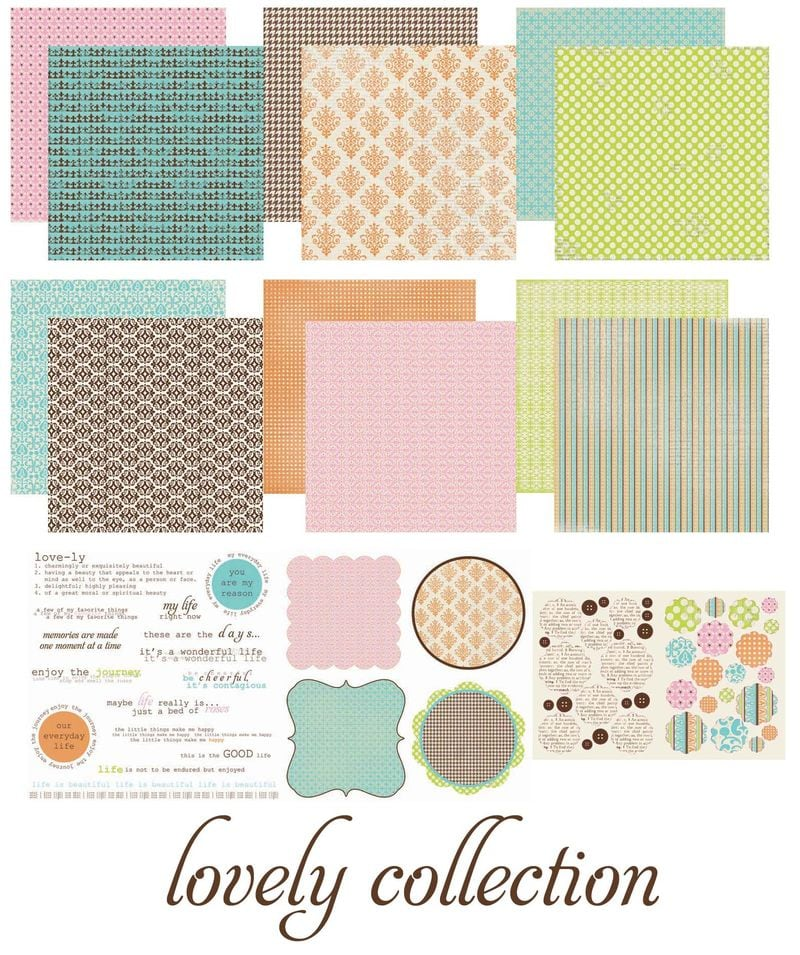 Lovelycollection
